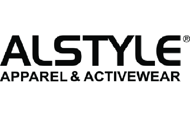 Jailbird Designs Brand Partners - Alstyle Appareal and Activewear Customized Clothing