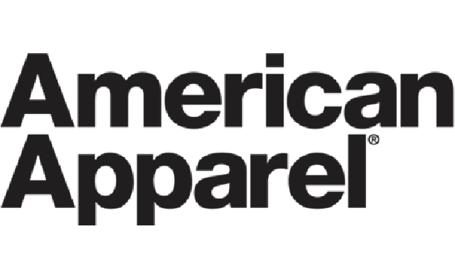 Jailbird Designs Brand Partners - American Apparel Customized Clothing