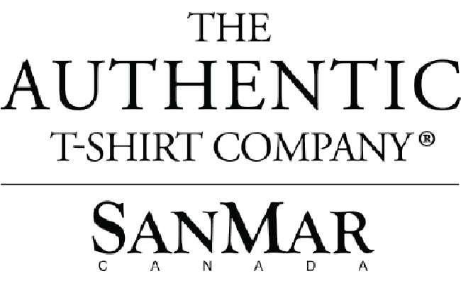 Jailbird Designs Brand Partners - ATC Sanmar Customized Clothing