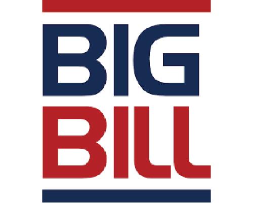 Jailbird Designs Brand Partners - Big Bill Customized Clothing