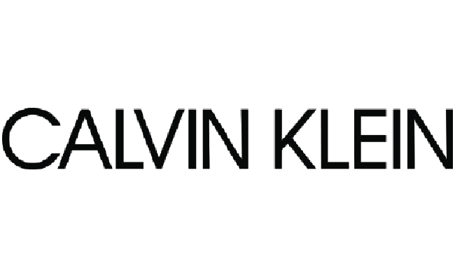 Jailbird Designs Brand Partners - Calvin Klein Customized Clothing