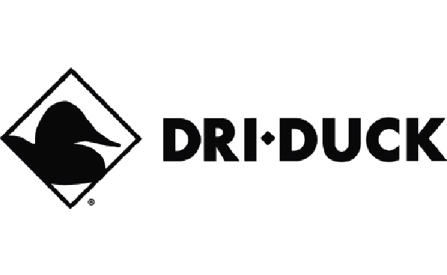 Jailbird Designs Brand Partners - Dri Duck Customized Clothing
