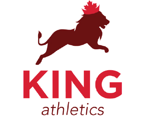 Jailbird Designs Brand Partners - King Athletics Customized Clothing