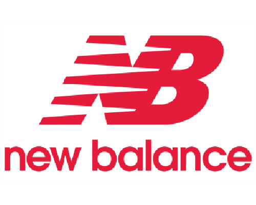 Jailbird Designs Brand Partners - New Balance Customized Clothing