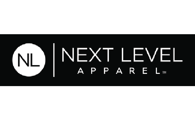 Jailbird Designs Brand Partners - Next Level Apparel Customized Clothing