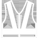 reflective vest - customizable safety gear and masks