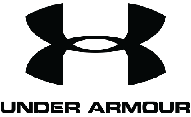Jailbird Designs Brand Partners - Under Armour Customized Clothing