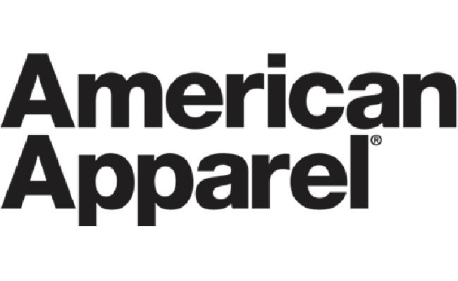 Jailbird Designs Brand Partners - American Apparel Customized Clothing