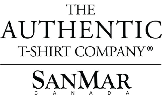 Jailbird Designs Brand Partners - ATC Sanmar Customized Clothing