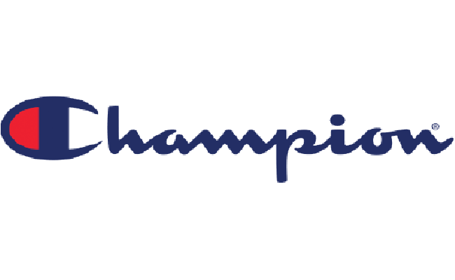 Jailbird Designs Brand Partners - Champion Customized Clothing