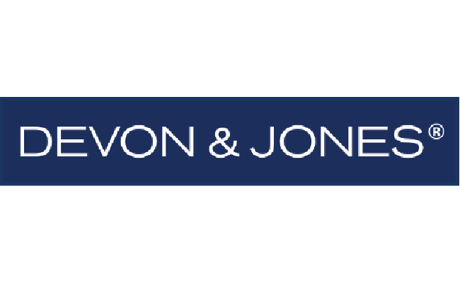 Jailbird Designs Brand Partners - Devon & Jones Customized Clothing