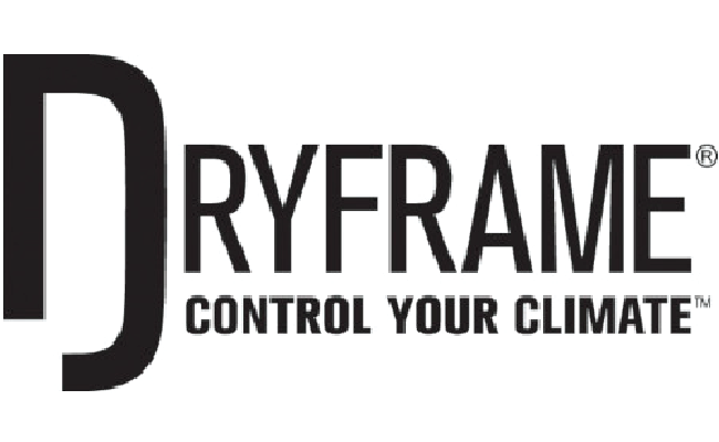 Jailbird Designs Brand Partners - Dryframe Control Your Climate Customized Clothing