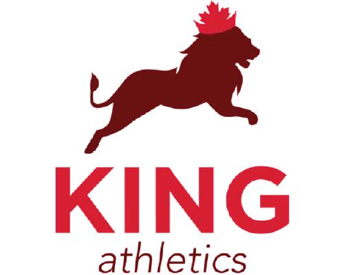 Jailbird Designs Brand Partners - King Athletics Customized Clothing
