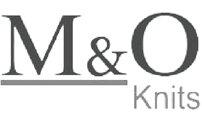 Jailbird Designs Brand Partners - M & O Knits Customized Clothing