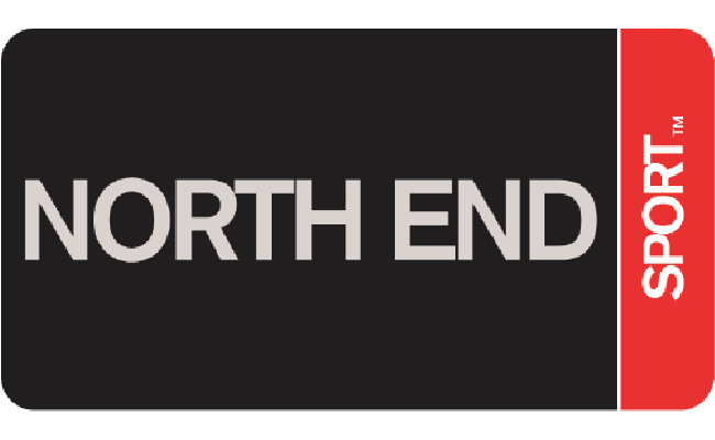 Jailbird Designs Brand Partners - North End Sport Customized Clothing