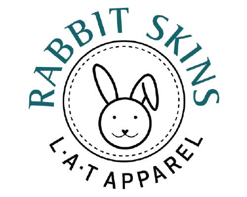 Jailbird Designs Brand Partners - Rabbit Skins Apparel Customized Clothing
