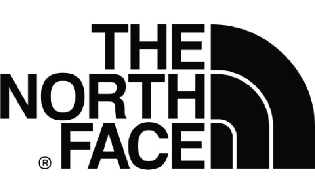 Jailbird Designs Brand Partners - North Face Customized Clothing