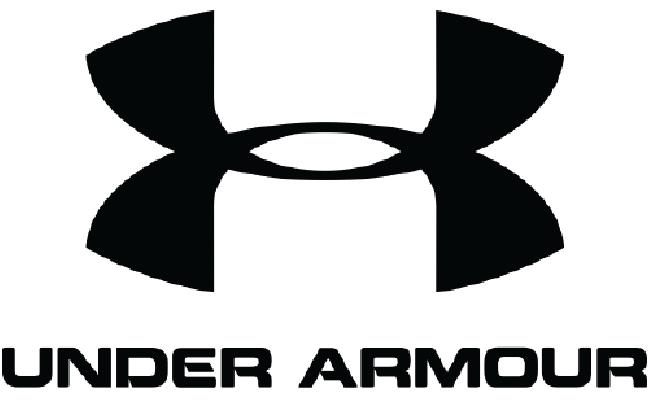Jailbird Designs Brand Partners - Under Armour Customized Clothing
