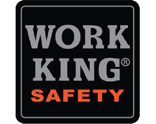 Jailbird Designs Brand Partners - Work King Safety Customized Clothing